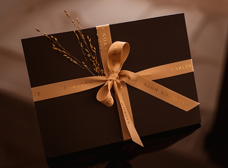 Make a gift with vouchers
