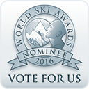 Switzerlands Best Ski Hotel 2016 Vote For Us Button 128X128